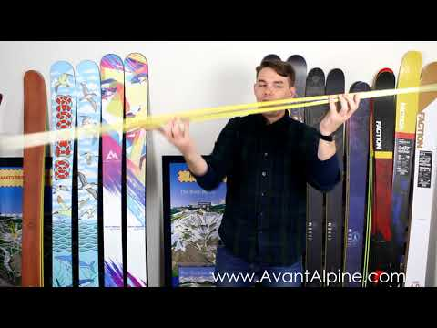 J Skis Allplay Review