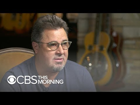 Vince Gill On Getting Personal In His Latest Album,