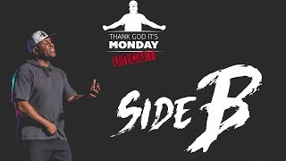 TGIM - Eric Thomas | Side B ( Eric Thomas Motivation )