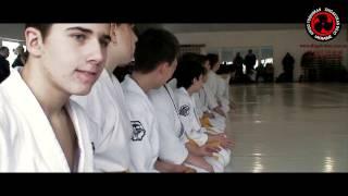 Семинар и детская аттестация Aikido Yoshinkan в dojo Shigakukan 29 января 2017 год видео 7(, 2017-02-02T16:12:03.000Z)
