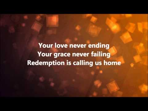 All Things New - Elevation Worship w/ Lyrics