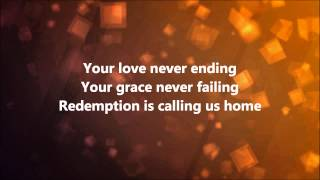 All Things New - Elevation Worship w/ Lyrics