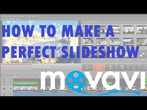 Slideshow Maker: Create Cool Slideshow with Your Photos and Music!