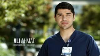 Life as a Duke Nurse: Ali (Neuroscience - Duke University Hospital)