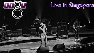 "Nonton Konser UNGU 20th Anniversary - New Single ""Setengah Gila"""