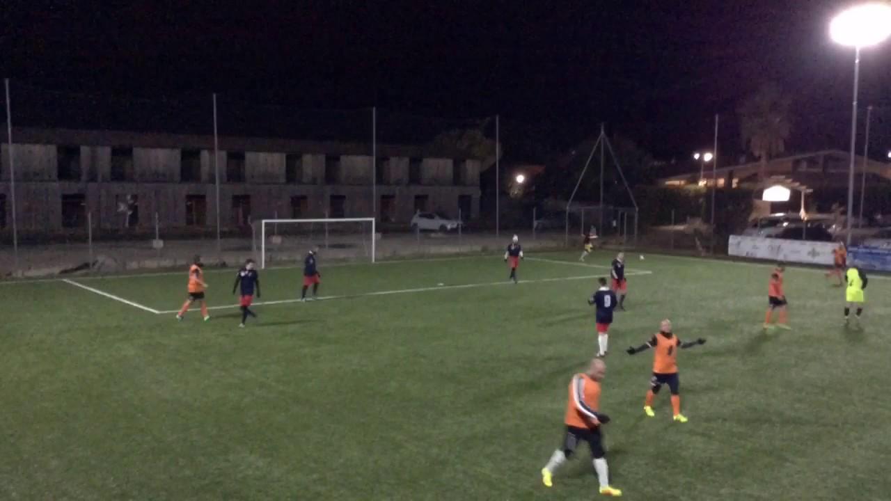 Eur City 3-1 Out Of Gra | Serie B - 11ª Integrale