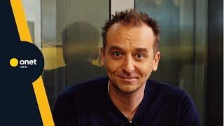 Wojciech Mecwaldowski: Staram się żyć w zgodzie ze sobą i nie ranić innych | #OnetRANO