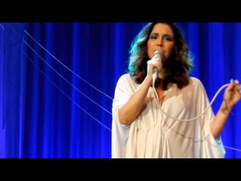 Maria Rita - Viva Elis - ROMARIA - Rio 03/08/2012