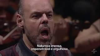 Nature immense - Paulo Mandarino, tenor thumbnail