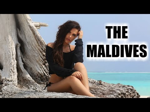 A Trip Of A Lifetime! The Maldives With Benefit