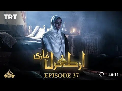 Download Ertugrul Ghazi Urdu Episode 37 Season 1 In Urdu