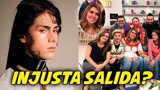 Televidentes NO Volveran A Ver La Agencia | Salida De Dave Castiblanco Fue Injusta? Monica Rodriguez