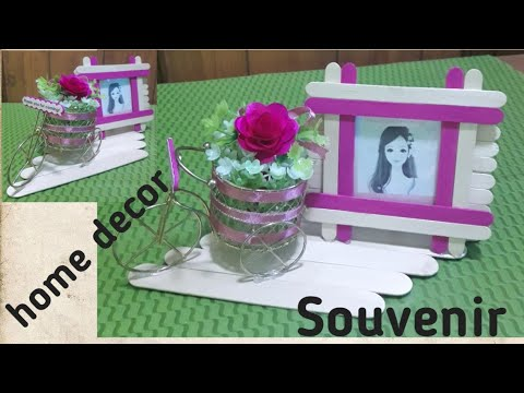 DIY Souvenir / Home decor