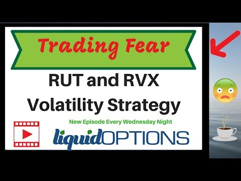 Index Options: Volatility Index Trading Strategies