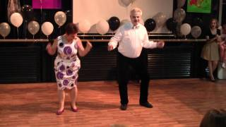 Boogie Woogie Seniors Couple of the Year by Glass Zebra 2011 thumbnail