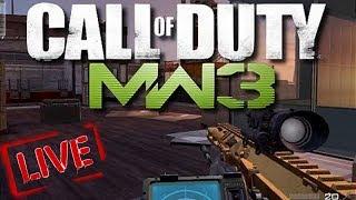 """Call of Duty - Modern Warfare 3"" Multiplayer Gameplay Team deathmatch // BLACKOUT HYPE"