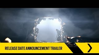 Trailer van Rainbow Six: Siege