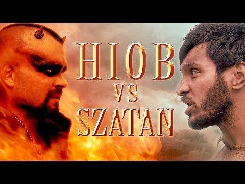 Wielkie Konflikty - odc. 21 'Hiob vs Szatan'