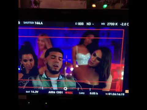 Anuel Ft Darell ????( Prod By Dj Luian Y Los Mambo Kingz) Preview 2018