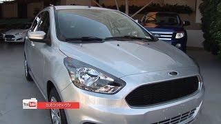 Melhor compra: VW Move up! x Novo Fiat Uno x Ford Ka