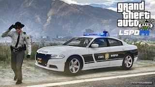 Video LSPDFR #473 NORTH CAROLINA PATROL!! (GTA 5 REAL LIFE POLICE PC MOD) NEW PACK download MP3, 3GP, MP4, WEBM, AVI, FLV November 2018