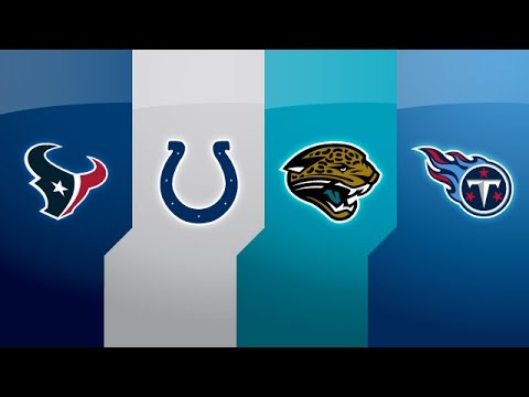 Who Will Win the AFC South?
