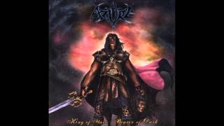Azure - King of Stars - Bearer of Dark (Full Album)