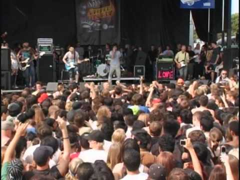 Circa Survive - In The Morning And Amazing - Live