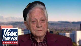 WWII Navy veteran recounts D-Day landings
