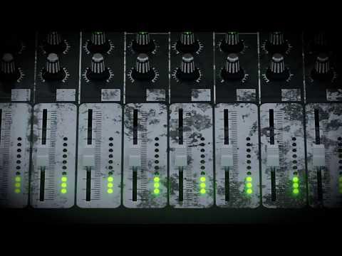 Hardwell & Wildstylez feat. KiFi - Shine A Light (Lyric Video)