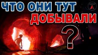 """Снова ДОПОТОПНЫЙ ТОННЕЛЬ!Ещё КРУЧЕ прежнего!Вы увидите его ПРЯМО сейчас!""""Пещера""""Зубащенко"""""""