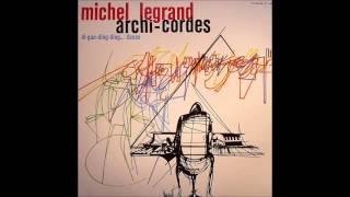 Michel Legrand Et Son Orchestre - Noix De Coco