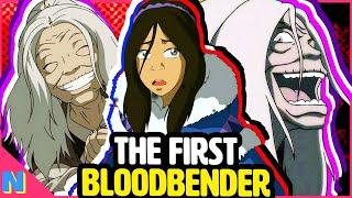 Avatar The Last Airbender Hama And Kya Fan Theory