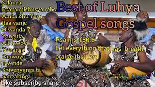 Best of Luhya Gospel mix by Dj Tobby Reigns (volume 1)