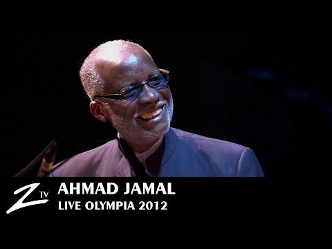 Ahmad Jamal - Poinciana - LIVE HD