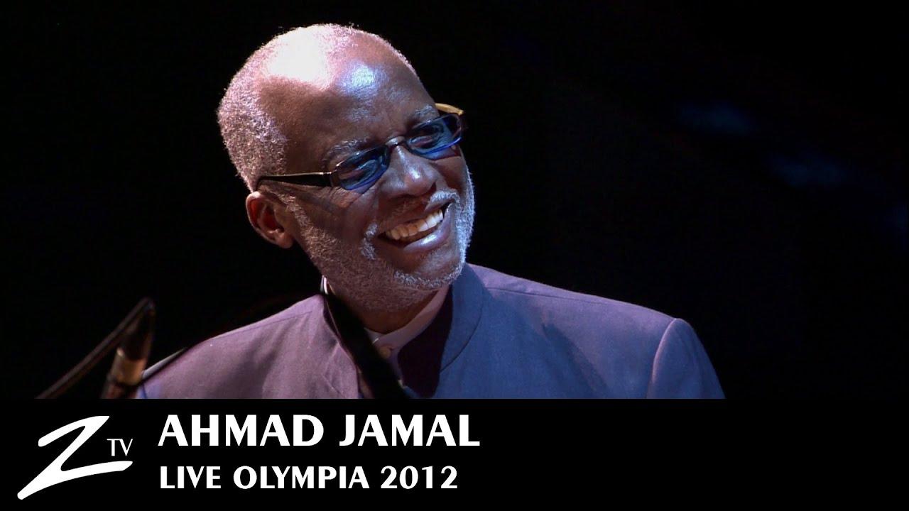 Ahmad Jamal | Poinciana | LIVE HD