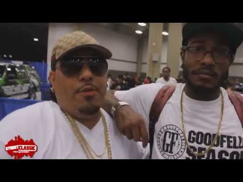 Spyder ft Young Greatness | Street Dreamz Vlog ep 1