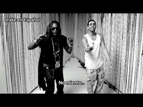 2 Chainz  No Lie Ft Drake Subtitulado Español