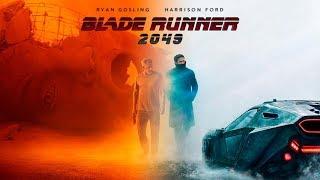 Бегущий по лезвию 2049  - OST Soundtrack 2017 // #AlexFryChannel