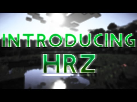 INTRODUCING HRZ