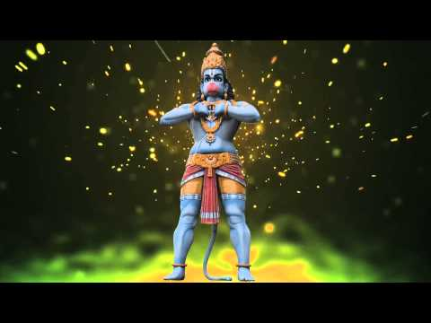 Jai Jai Jai Banjarang Bali | Shri Hanuman Chalisa By Jitendra Singh