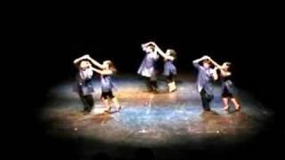 Chin Chon Chow - Tandil Salsa
