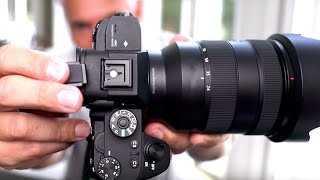 MAINTAIN YOUR CAMERA GEAR (or RUIN it)