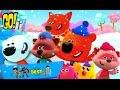 Ми-ми-Мишки 2 Новый год Новая интерактивная игра для Детей на Руссском Языке