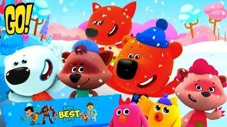 видео Лучшие игры на Новый год для детей. Обсуждение на LiveInternet