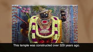History Of Shreenathji Temple I Rajasthan | The City Of Jatipura