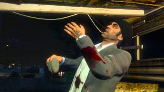 GTA V How to evade 5 Star Wanted Level (PS4 1080p)