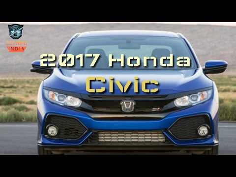 Honda civic 2017 india launch date specifications features details review