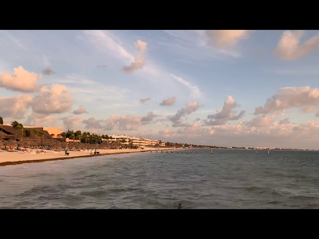 Excellence Riviera Cancun Timelapse