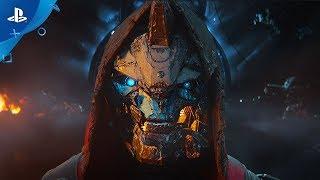 Destiny 2: Forsaken - E3 2018 Story Reveal Trailer   PS4